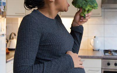 Vitamine K: wel of niet geven na de geboorte?