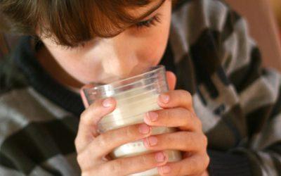 Voedingsplan voor het kinderdagverblijf