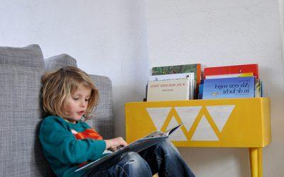 15 Herfstboeken om voor te lezen