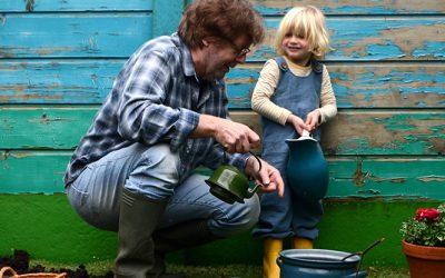 Waarom kinderopvang en hechting een precaire combinatie is