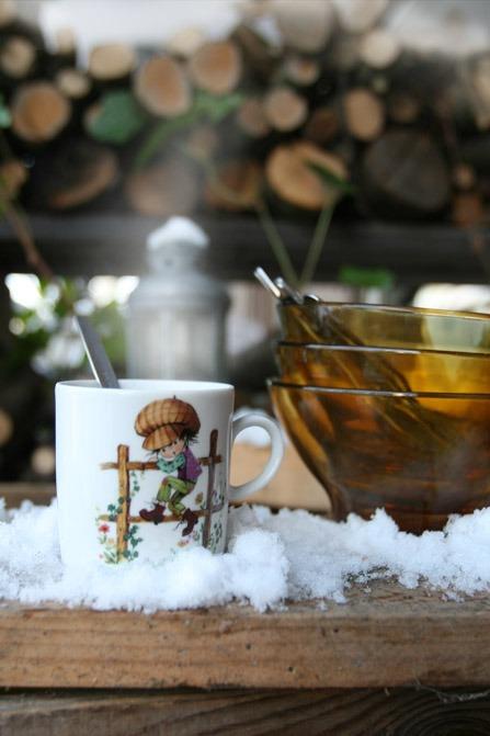 Warme dranken voor koude dagen