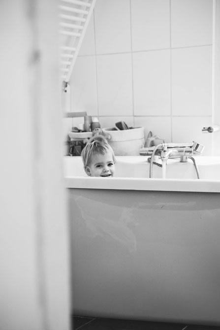 Zo maak je kinderen schoon!