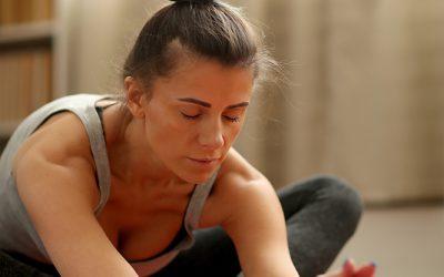 Hoe sport ik na mijn bevalling?