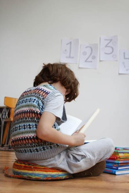 Democratisch onderwijs: Leren lezen op een school zonder klassen en toetsen