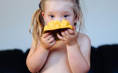 8 x meer fruit voor je kind