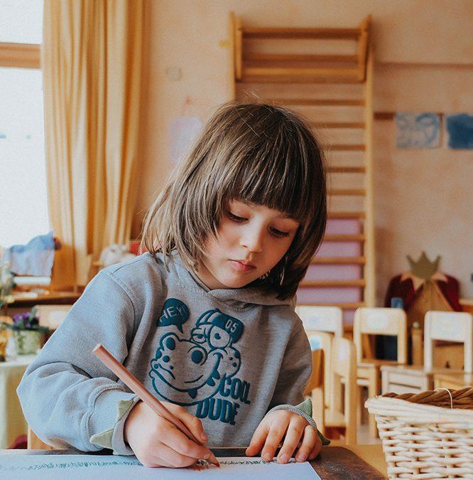 De bewegende klas – hoe leren kinderen?