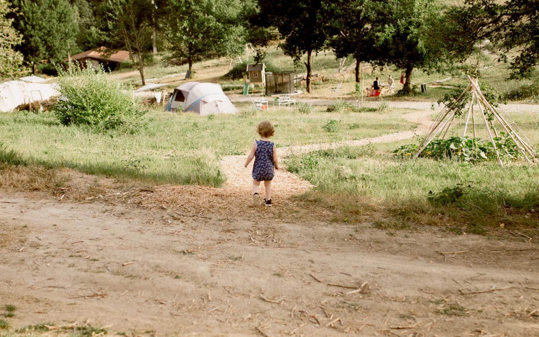 Hoe het is om een camping in Frankrijk te starten