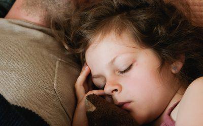 Naast wie word jij het liefste wakker?