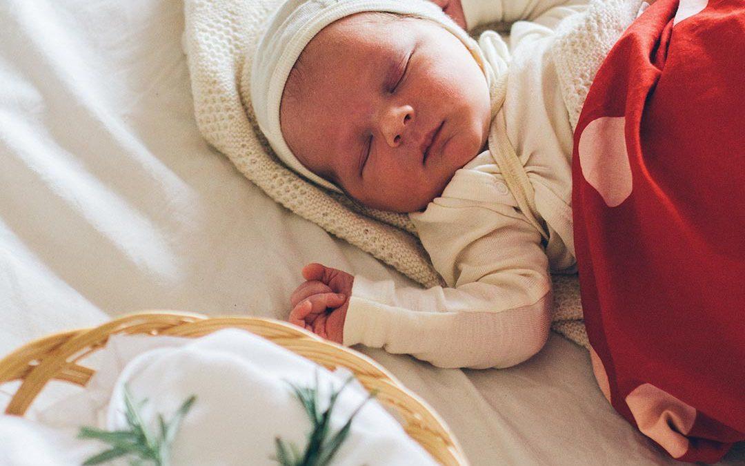 13 redenen om naar het Geboortefestival te gaan