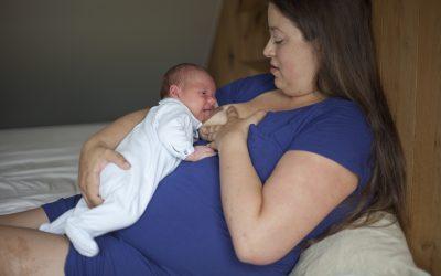 13 dingen die je kunt doen terwijl je borstvoeding geeft