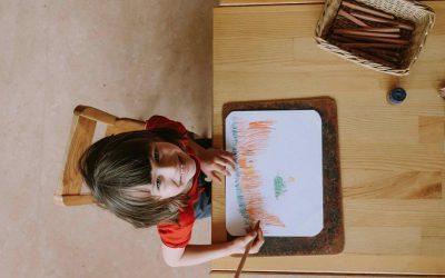 12 dingen die je wil je weten over kindertekeningen (voordat je ze gaat uitleggen)