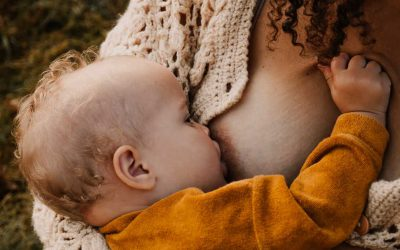 Hoe herken je koemelkallergie bij je baby?