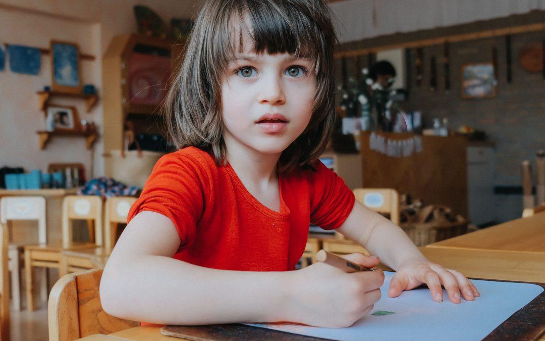 Elf dingen die je helpen met kindertekeningen begrijpen