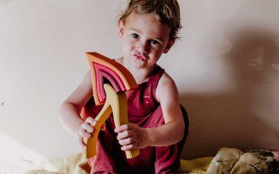5 dingen die temperamentvolle kinderen nodig hebben
