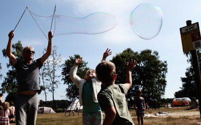 7 tips voor samen spelen met je kind