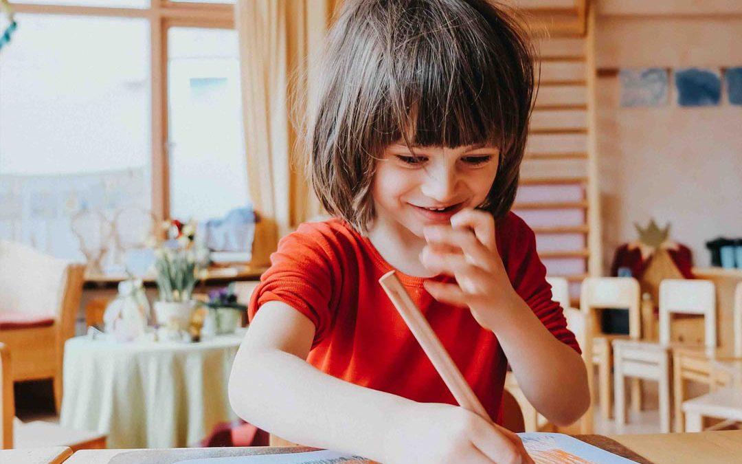 12 dingen die mijn vrijeschoolkind beheerst (en ik niet)