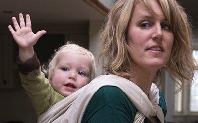 Natuurlijk ouderschap be like…
