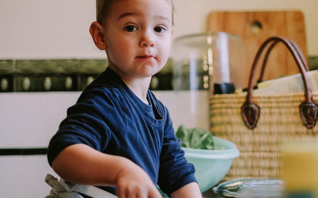 Kinderen leren sneller als je ze met rust laat