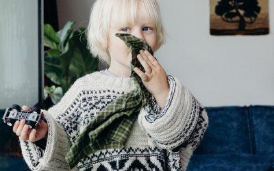 Koorts, een natuurlijke afweer van je kind