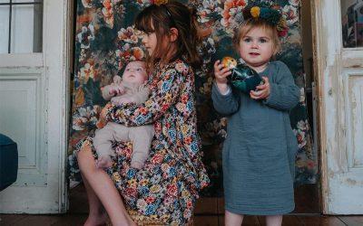 Wat verandert er als je een derde kindje krijgt?