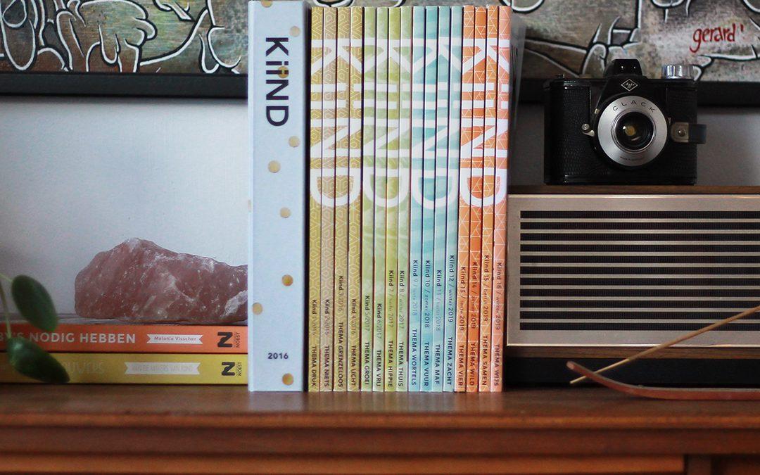 Oeps foutje – maak je tijdschriftenrijtje netjes
