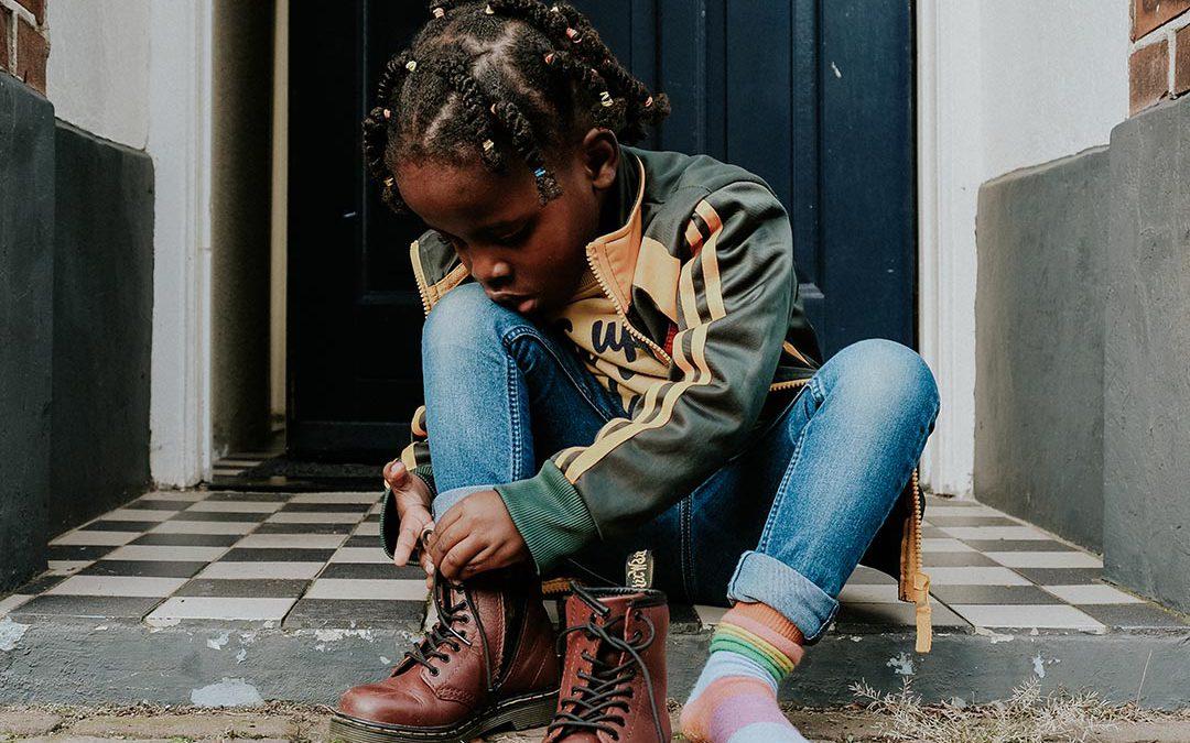 Neem de tijd: je kind heeft een eigen flow