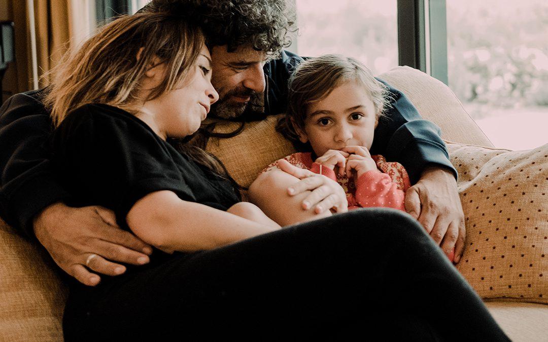 Alfie Kohn: Er is geen bewijs dat we kinderen verpesten met 'curling' ouderschap