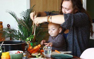Eet jezelf (en de aarde) gezond, nu en altijd