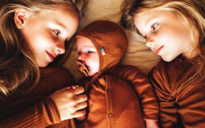 Gezinsuitbreiding: Help je eerste kind oudste worden