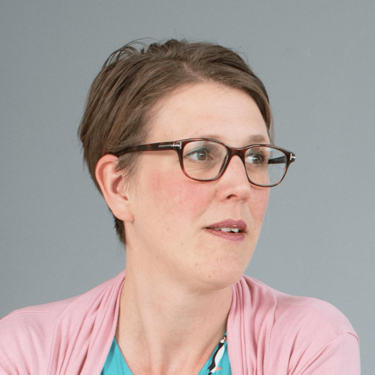 Annemiek Verbeek