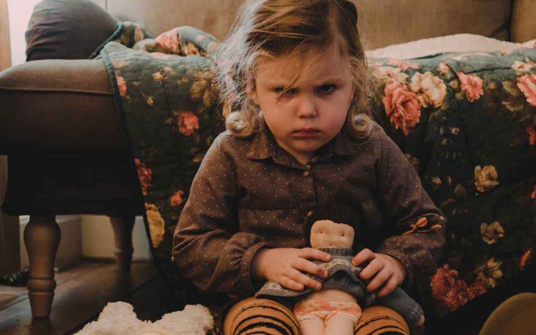 Is je kind woest? Niets mis met een beetje temperament