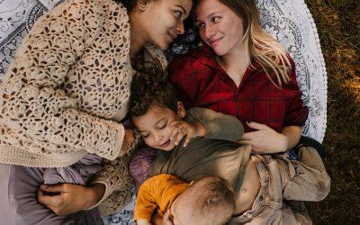Nieuw thuis: je baby maakt een gezin van jullie