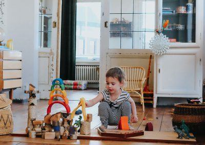 Minicursus: Welk speelgoed is onmisbaar?
