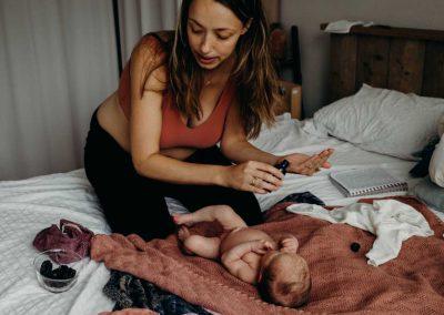 Minicursus: Babyuitzetlijst regelen