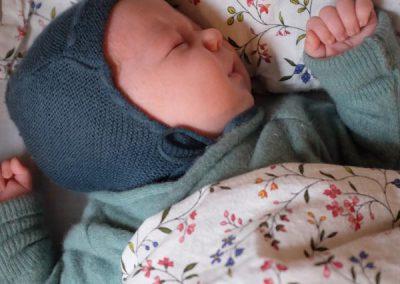 Gratis ebook: Zo bereid je je voor op je baby