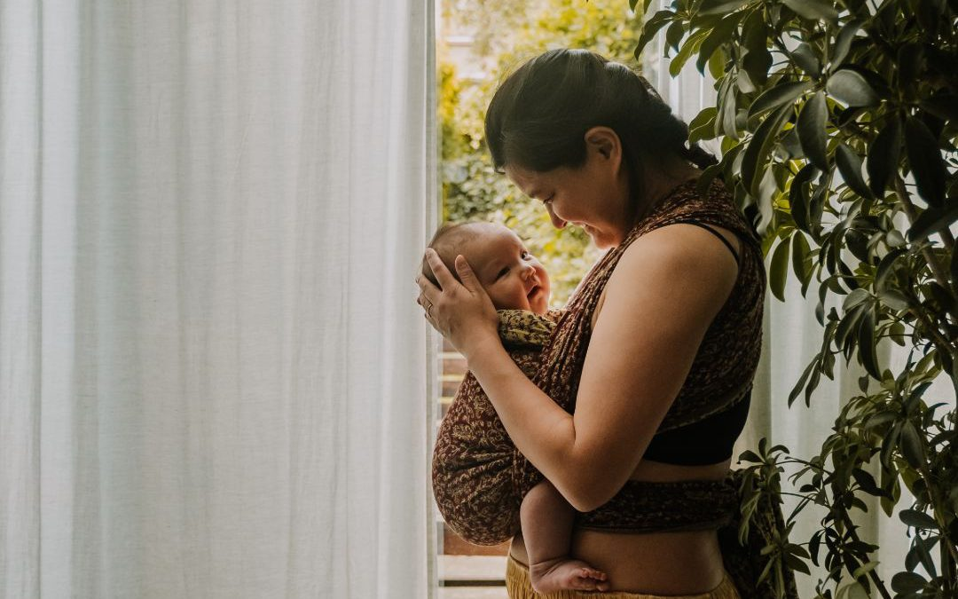 Waarom je baby niet wil liggen