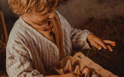 Waarom verbinding met de natuur belachelijk geweldig is voor je kind