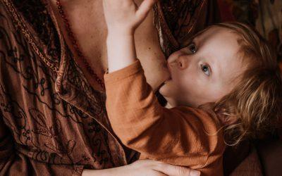 Begrijp je baby beter met gebaren
